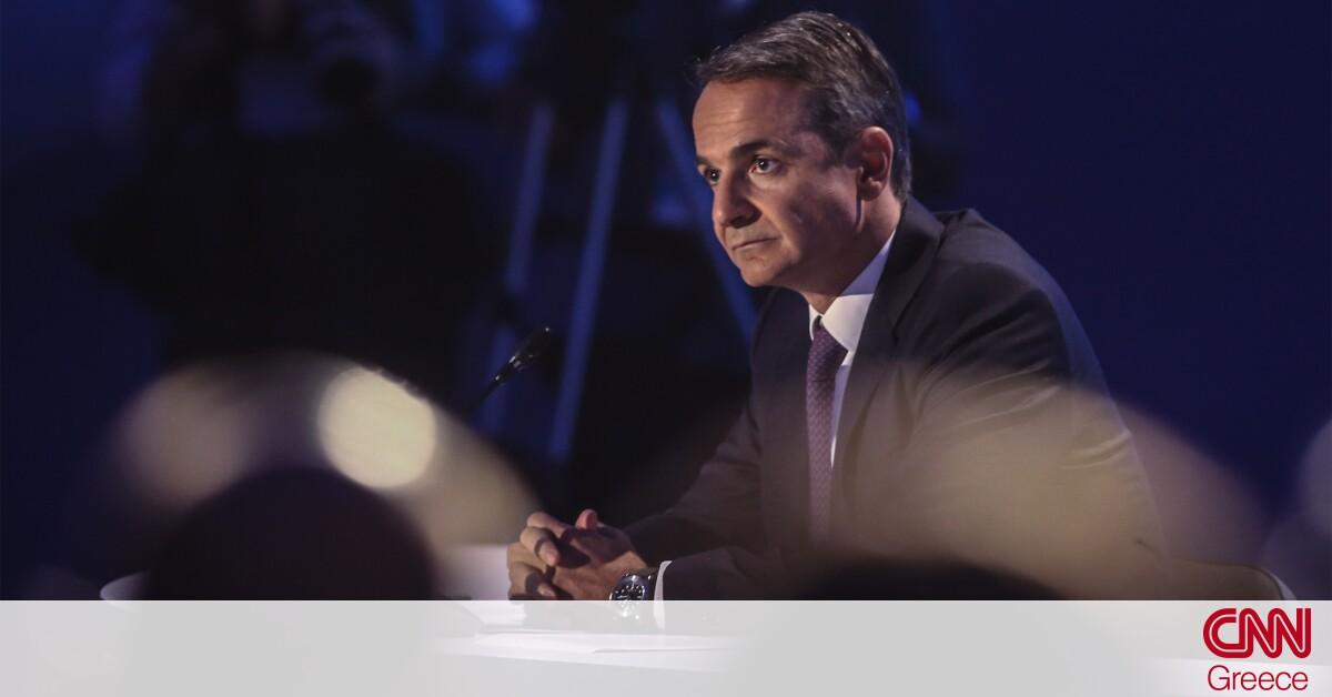 Οικονομικό πακέτο και ενίσχυση των ενόπλων δυνάμεων θα ανακοινώσει ο Μητσοτάκης στη Θεσσαλονίκη