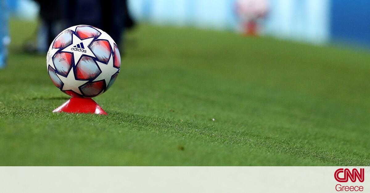 Η Super League επιστρέφει με ντέρμπι Ολυμπιακός – Παναθηναϊκός