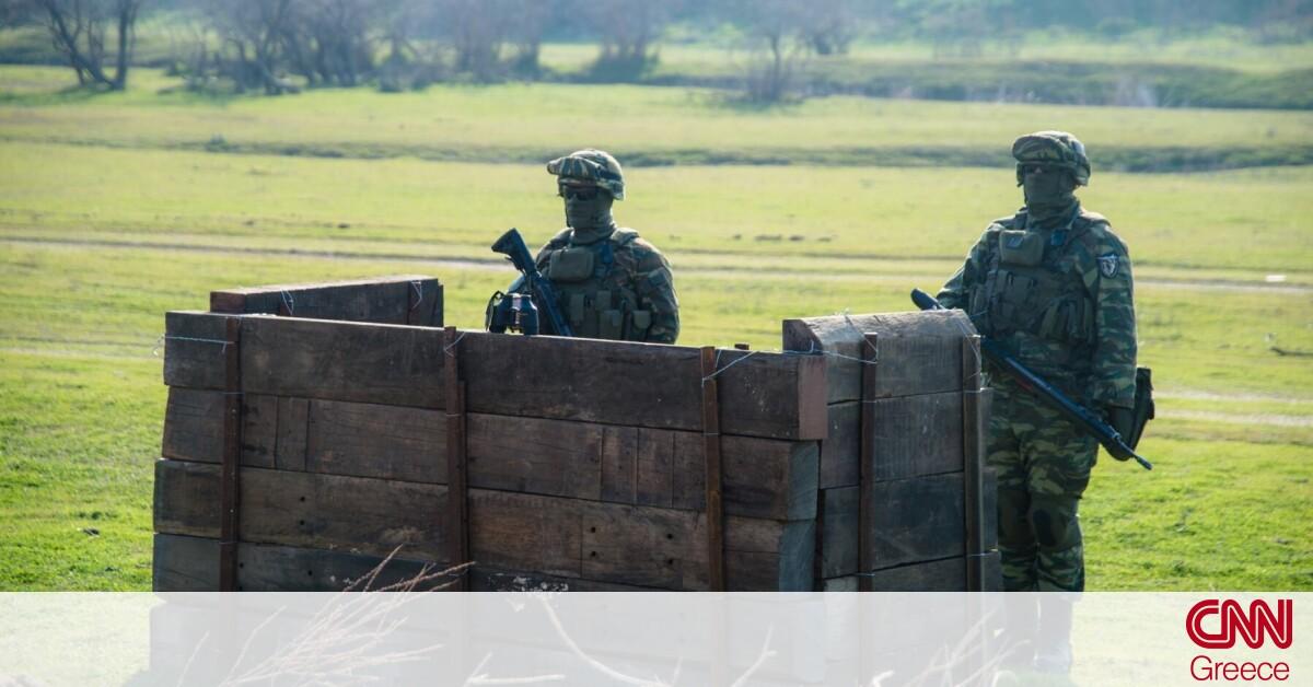 Ένοπλες Δυνάμεις: Πρόσληψη 2.600 οπλιτών – Πόσοι θα εισαχθούν στις στρατιωτικές σχολές