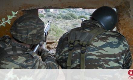 Στρατιωτική θητεία: Αύξηση στους 12 μήνες για τον Στρατό Ξηράς ανακοίνωσε ο υπουργός Εθνικής Άμυνας