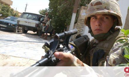 Αυστραλία: Αποτάσσει στρατιωτικούς μετά τη δημοσιοποίηση έκθεσης για τον φόνο αμάχων στο Αφγανιστάν