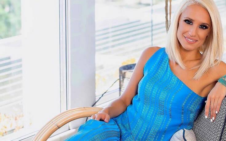 Το διαφορετικό πρόσωπο της Κατερίνας Παναγοπούλου – Newsbeast
