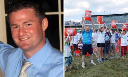 Πέθανε ο συνδημιουργός του Ice Bucket Challenge στα 37 του χρόνια – Newsbeast