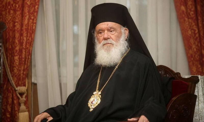 Καλά τα νέα για τον Αρχιεπίσκοπο Ιερώνυμο που νοσηλεύεται με κορονοϊό – Το νέο ιατρικό ανακοινωθέν – BINTEO