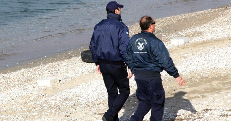 Εντοπίστηκε νεκρός ο ψαράς που αγνοούνταν από τις 26 Ιανουαρίου