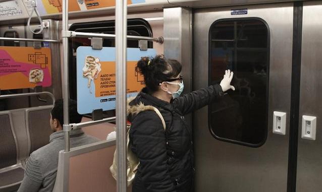 Απεργία : Χωρίς μετρό, ηλεκτρικό και τραμ την Πέμπτη – Κανονικά τα δρομολόγια λεωφορείων