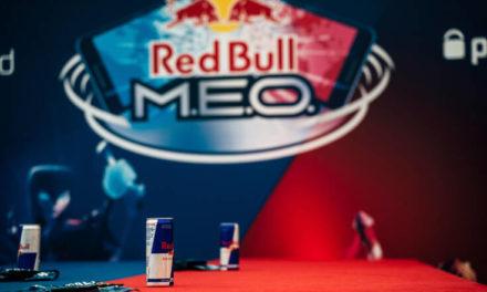 Red Bull M.E.O. Season 3 – Newsbeast