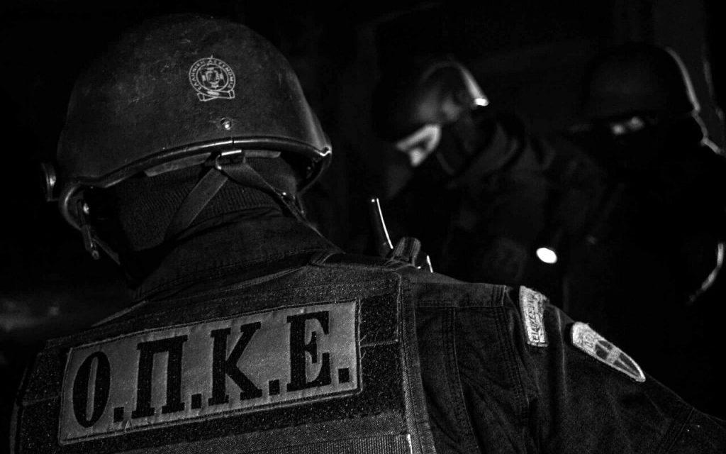 Συνελήφθησαν 19 άτομα σε διαμέρισμα στην Κυψέλη