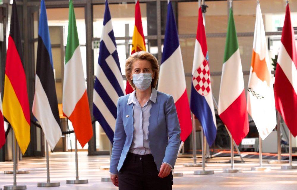 Ανάσα – Πρόεδρος Κομισιόν: Πριν το τέλος Δεκεμβρίου οι πρώτοι εμβολιασμοί στην ΕΕ – ΒΙΝΤΕΟ