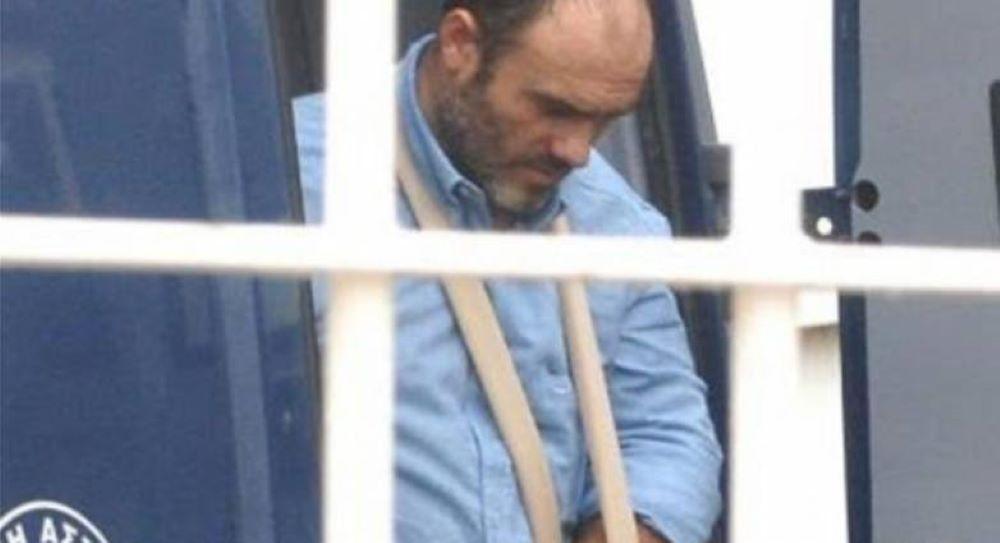 Συναγερμός στις φυλακές της Πάτρας: Μεγάλη επιχείρηση για τη μεταφορά του Νίκου Παλαιοκώστα στο νοσοκομείο