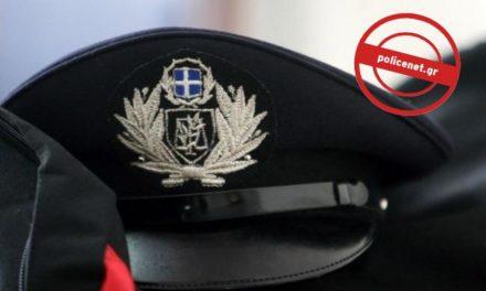 Δωρεά απολυμαντικής συσκευής από την Ένωση Αστυνομικών Αλεξανδρούπολης