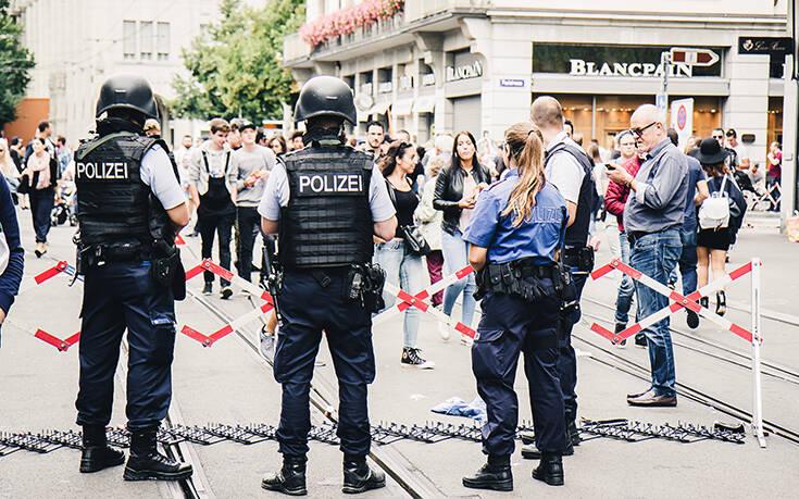 Η αστυνομία ταυτοποίησε ως τζιχαντίστρια τη γυναίκα πίσω από την επίθεση στην Ελβετία
