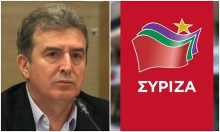 Ερώτηση 56 Βουλευτών του ΣΥΡΙΖΑ προς τον Υπουργό Προστασίας του Πολίτη