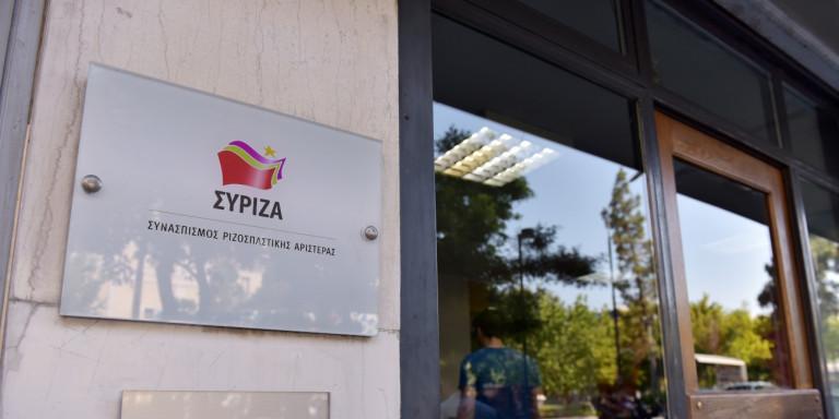ΣΥΡΙΖΑ κατά της κυβέρνησης για το επίδομα σε Σώματα Ασφαλείας | ΠΟΛΙΤΙΚΗ