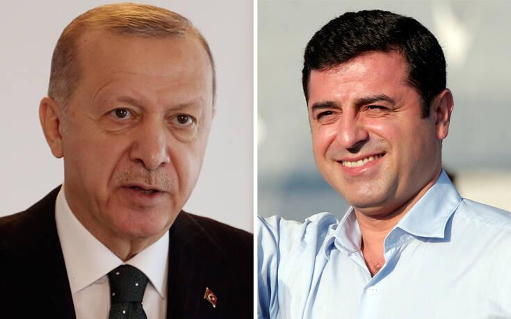 Έχει το αίμα χιλιάδων Κούρδων στα χέρια του – Newsbeast