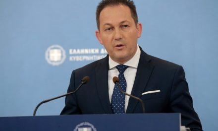 """Πέτσας: """"Δεν είναι fake news! Ο ΣΥΡΙΖΑ καταψήφισε τη μείωση των ασφαλιστικών εισφορών!"""""""