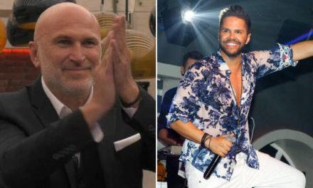Ο Χρήστος Μακρίδης βγήκε από το «Big Brother» και… κάρφωσε τον Γιώργο Τσαλίκη – Newsbeast