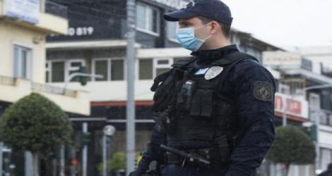 Δωρεάν rapid test για τα μέλη της Ένωσης Αστυνoμικών Αθηνών