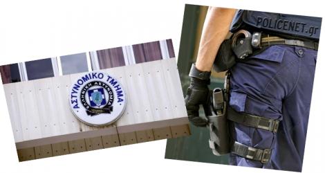 Συγχαρητήρια στους αστυνομικούς του Α.Τ. Κισάμου για τις συνεχόμενες επιτυχίες τους