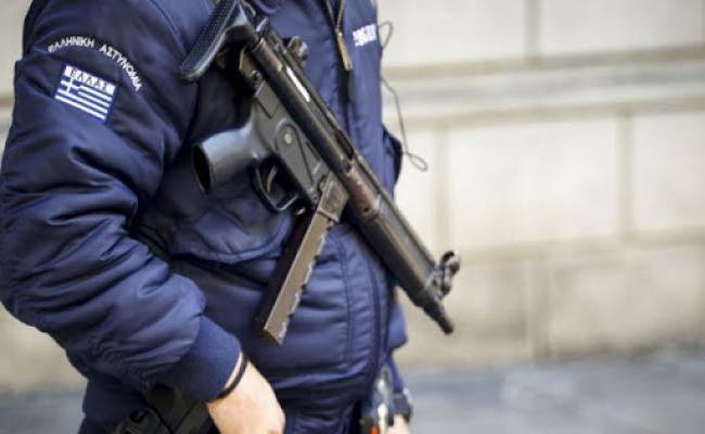 Συγχαρητήρια στους αστυνομικούς της Δίωξης Ναρκωτικών της Υ.Α. Αγρινίου