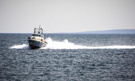 Νέο περιστατικό με πυροβολισμούς Τούρκων σε βάρος ελληνικών αλιευτικών