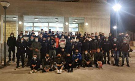 Τα 70 παλικάρια-συνοριοφύλακες που βοήθησαν τους πληγέντες στη Σάμο