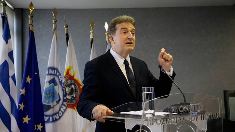 Χρυσοχοΐδης: Η Ελλάδα δεν είναι στο απυρόβλητο της διεθνούς τρομοκρατίας