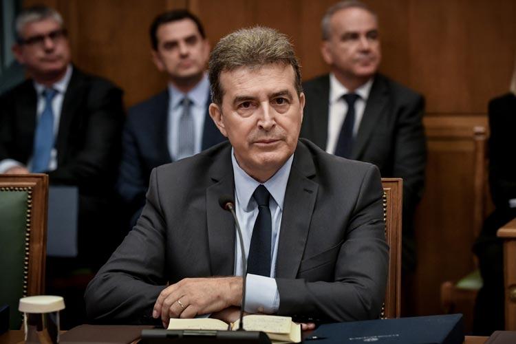 Χρυσοχοΐδης για Πολυτεχνείο: «Δε θα γίνει πορεία – Η Αστυνομία θα εφαρμόσει το νόμο παντού»