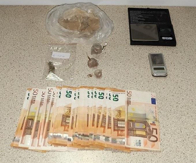 Από αστυνομικούς του Τμήματος Ασφάλειας Κιλκίς συνελήφθη άνδρας για διακίνηση ναρκωτικών