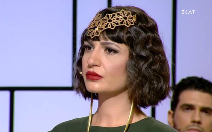 «Πάγωσαν» κριτές και παρουσιάστρια – Η «δυνατή» Τζένη Γεωργιάδου ζήτησε να αποχωρήσει – Newsbeast