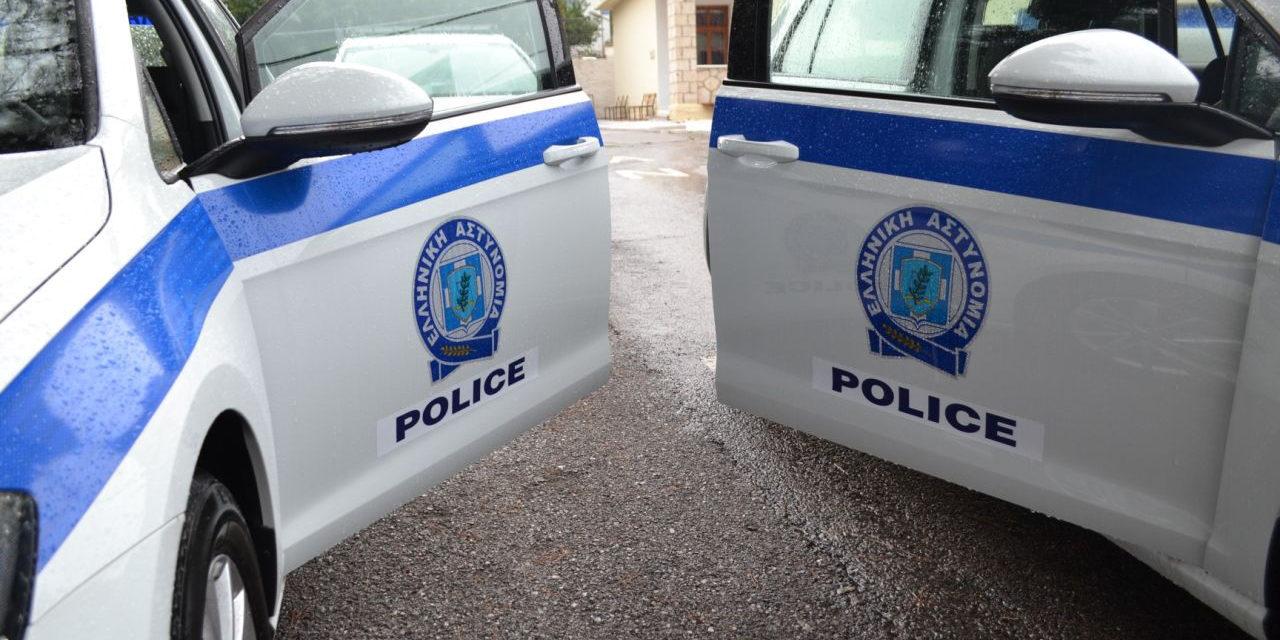 Σύλληψη ιδιοκτήτη καταστήματος για παραβίαση του «λοκντάουν»