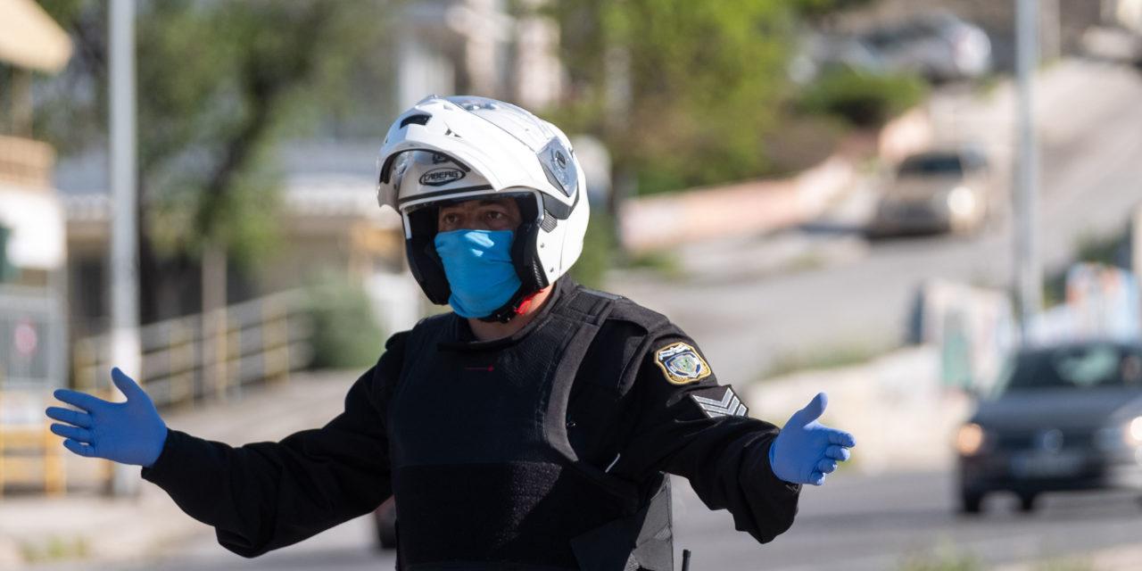 Π.Ο.ΑΣ.Υ.: Να αποζημιωθούν όλοι οι αστυνομικοί, για την υλική ζημία, αλλά και για την βλάβη που έχουν υποστεί από το 2019 και εντεύθεν