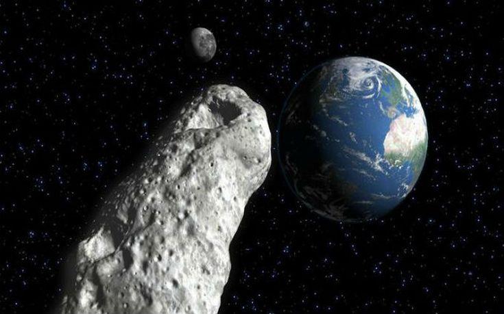 Διαστημική κάψουλα έφερε στη Γη δείγματα από αστεροειδή – Ίσως να αποκαλυφθεί η γέννηση του ηλιακού μας συστήματος