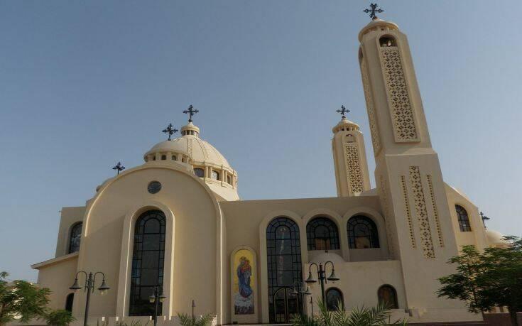 Χωρίς πιστούς θα τελούνται οι ακολουθίες σε Κάιρο και Αλεξάνδρεια έως 6 Ιανουαρίου