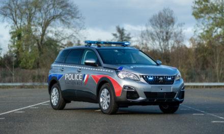 Τα σώματα ασφαλείας της Γαλλίας θα οδηγούν το Peugeot 5008   ΑΥΤΟΚΙΝΗΤΟ