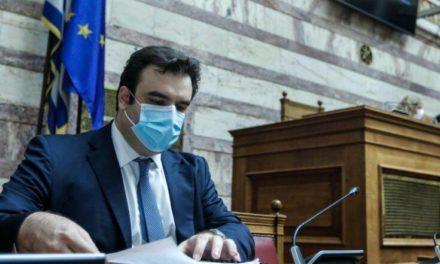 «Το 5G θα έρθει στις αρχές του επόμενου έτους και θα αλλάξει το παραγωγικό μοντέλο της Ελλάδας» – Newsbeast