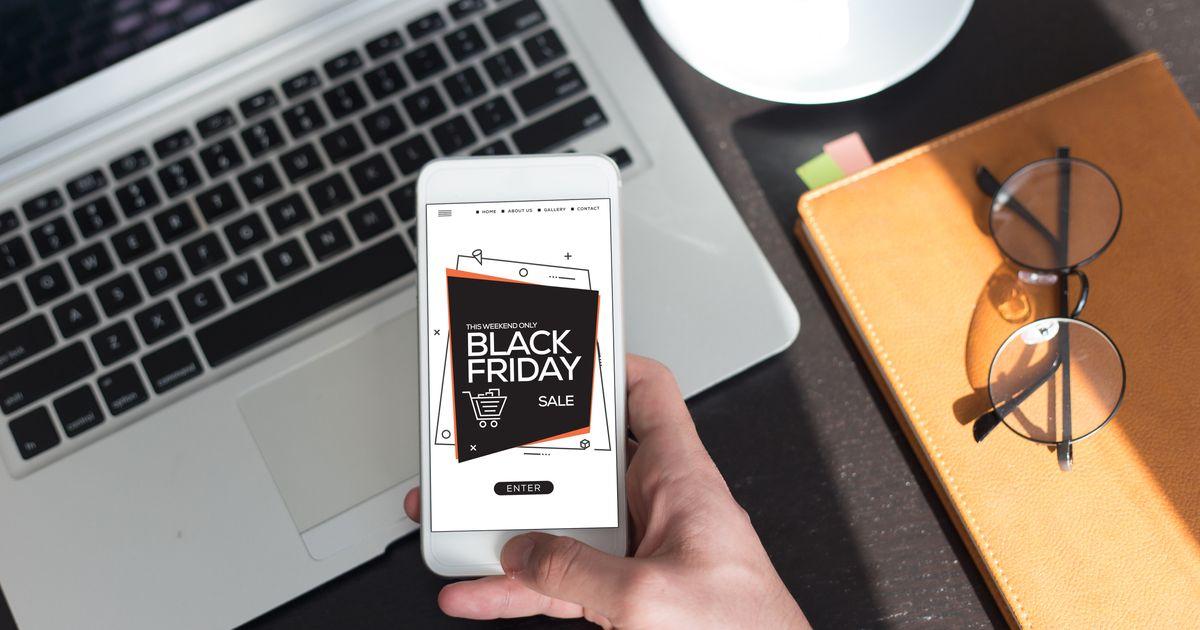 Έρευνα ΙΕΛΚΑ: 2 εκατ. καταναλωτές σχεδιάζουν να αγοράσουν στην φετινή Black Friday
