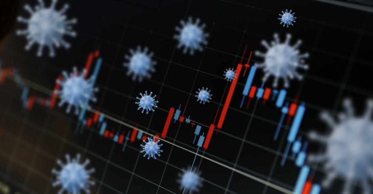 Μετά την πανδημία του κορονοϊού, η «πανδημία» της οικονομίας: Εκτιμήσεις για την επερχόμενη κρίση