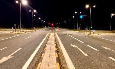 Τους… άλλαξαν τα φώτα στη Θεσσαλία