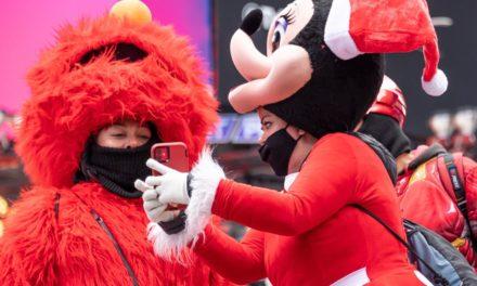 Η Disney προχωρά σε 32.000 απολύσεις