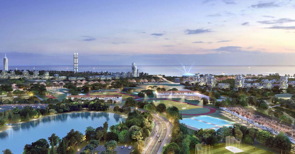 Lamda Development και ΤΕΜΕΣ θα κατασκευάσουν δύο πολυτελή ξενοδοχεία και κατοικίες στο Ελληνικό