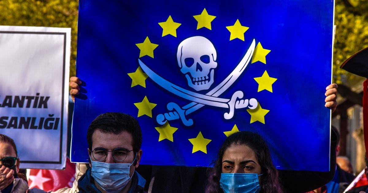 Η Γερμανία αποφασίζει: Mε την ΕΕ ή με την Τουρκία;