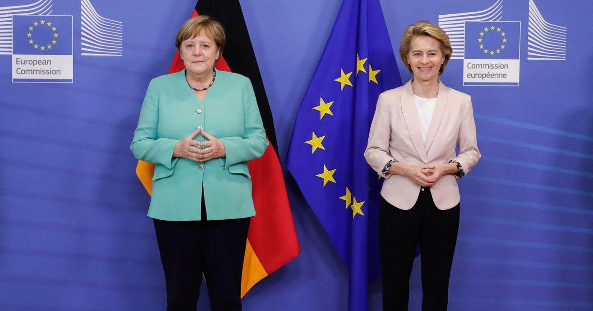Η Γερμανία πρέπει να κάνει την υπέρβαση