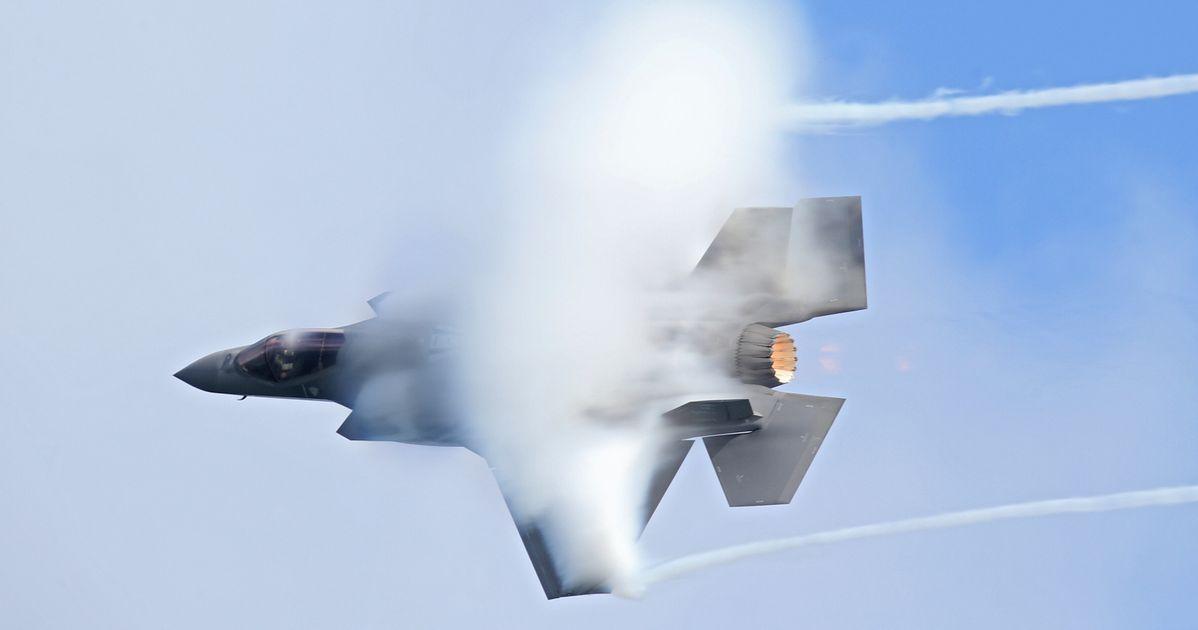 Tζέφρι Πάιατ: Καθ' οδόν για την απόκτηση F-35 η Ελλάδα
