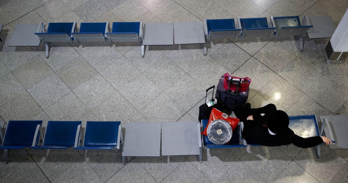 Παρατείνονται οι αεροπορικές οδηγίες για πτήσεις εσωτερικού και εξωτερικού