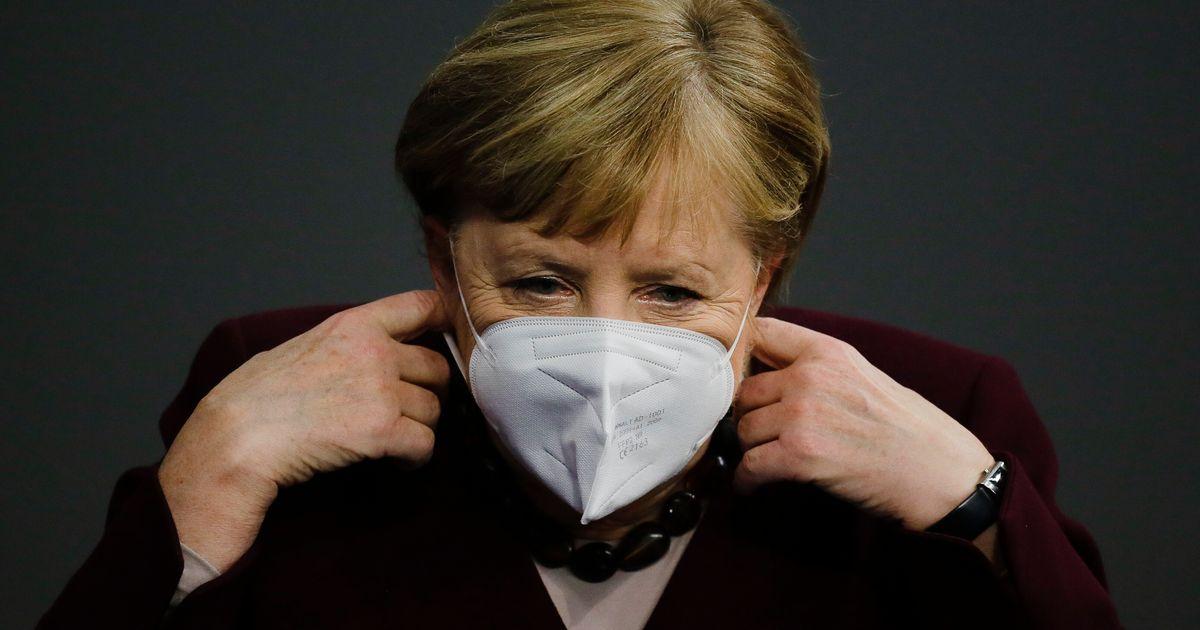 Μέρκελ: Δεν έχει υπάρξει η επιθυμητή πρόοδος στις σχέσεις ΕΕ-Τουρκίας
