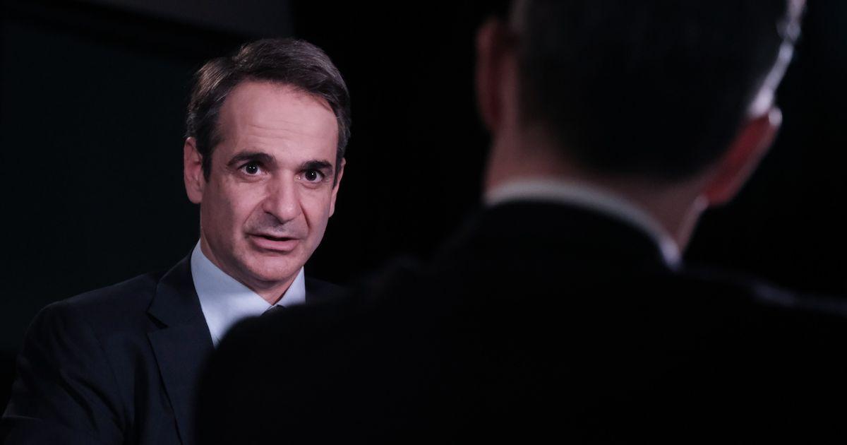 Αντρέ Καλαντζόπουλος: Ωρα για επενδύσεις στην επιστήμη και την τεχνολογία στην Ελλάδα