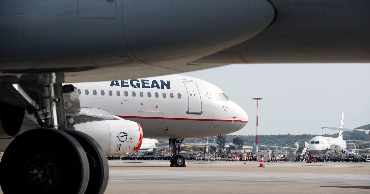 Η Aegean βάζει 17 – 20 αεροσκάφη σε 7 περιφερειακές βάσεις