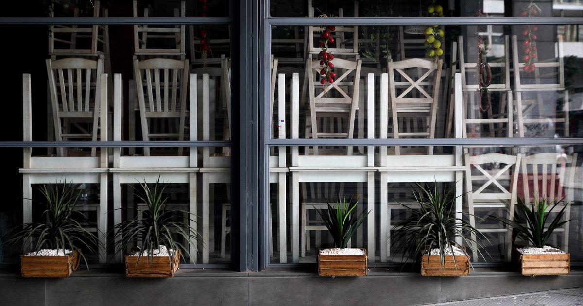 Στήριξη για εστιατόρια με vouchers και προσφορές