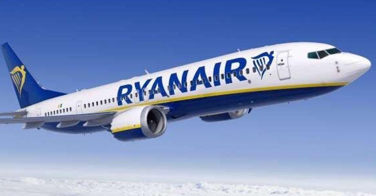 Η Ryanair δίνει 22 δισ. δολάρια για 210 αεροσκάφη Boeing MAX-8200
